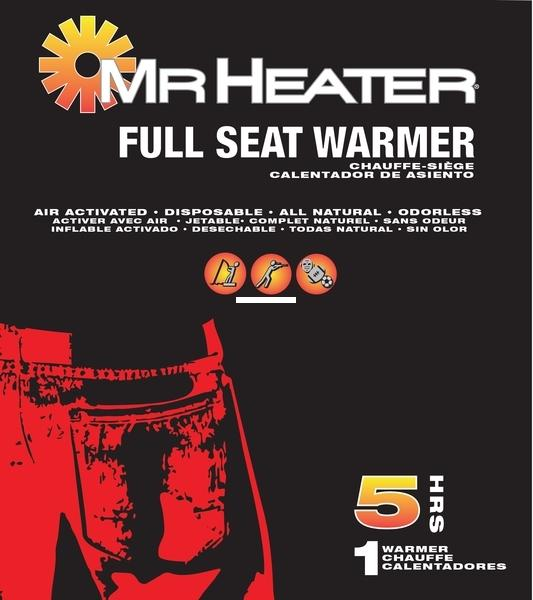 Mr Heater Portable Seat Warmer