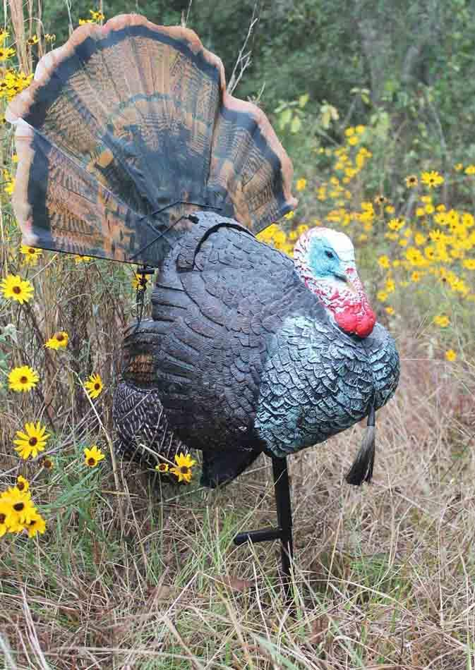 Mojo Shake-n-Jake Remote Controlled Turkey Decoy_1.jpg