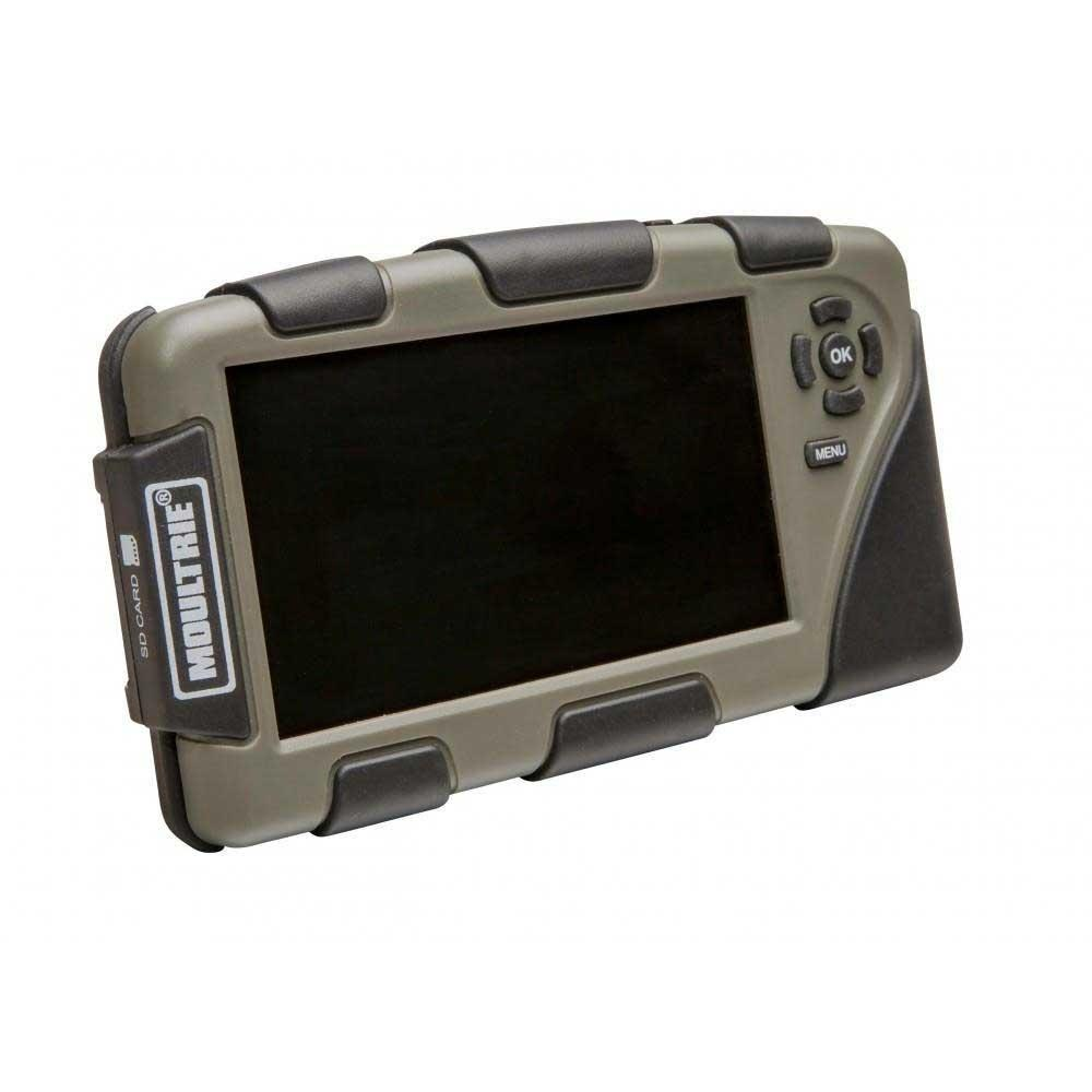 """Moultrie 4.3"""" Picture and Video Viewer"""