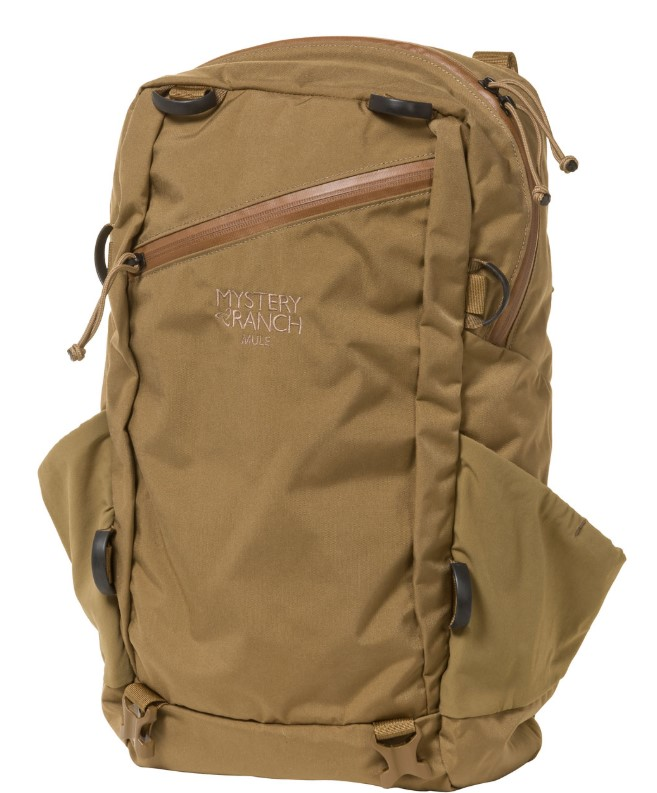 Mystery Ranch Mule Bag Only - Coyote