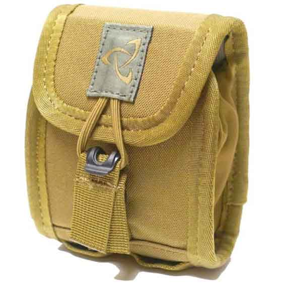 Mystery Ranch Quick Draw Rangefinder Holster - Coyote