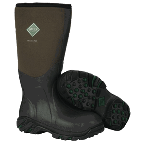 Muck Boots Arctic Pro Extreme Conditions Sport Boot