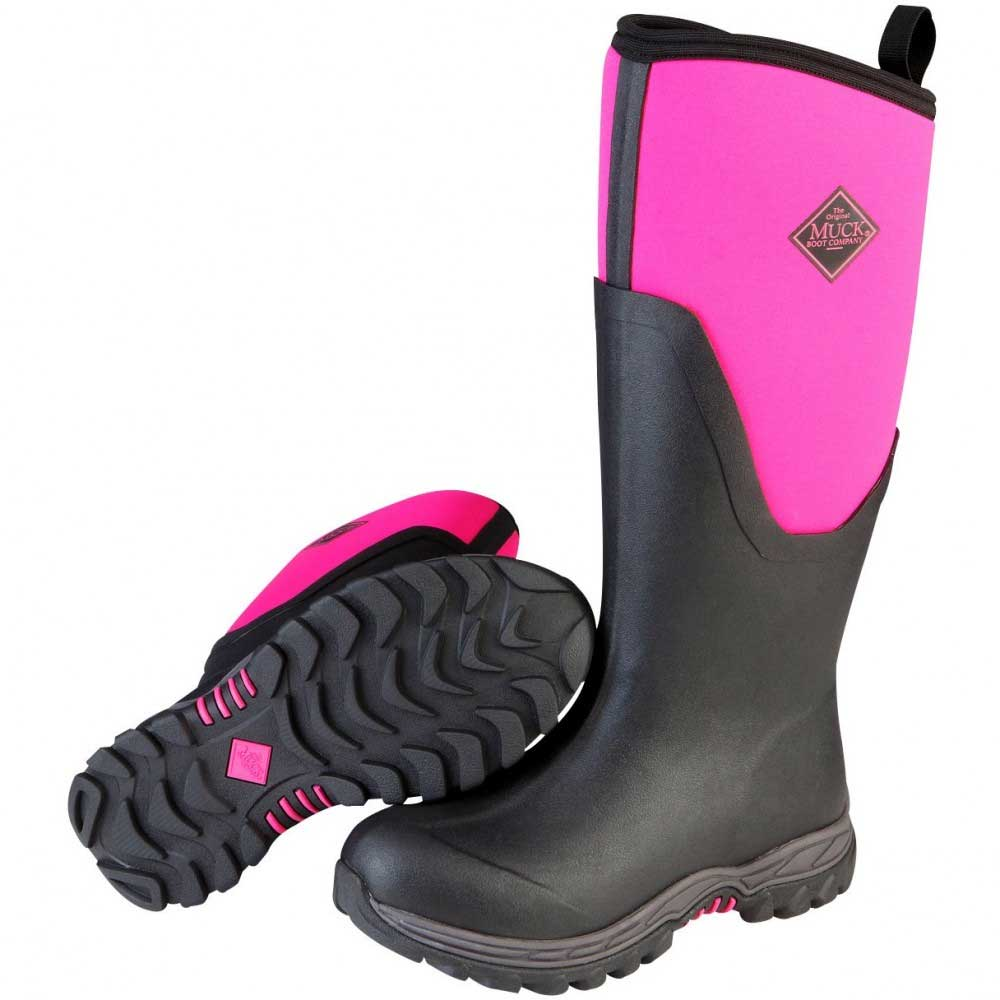 Muck Boots Womens Arctic Sport II Tall, Extreme-Conditions Sport Boot