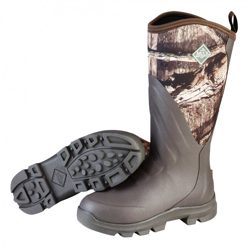 Muck Woody Grit All-Terrain Sport Boot
