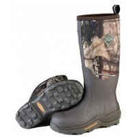 Muck Woody Max Rubber Insulated Men's Hunting Boot - Mossy Oak Break Up Country