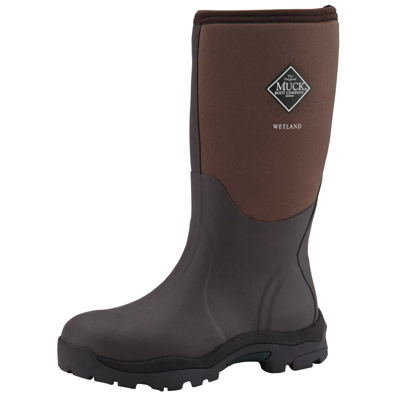 Muck Boots Womens Wetland Boot