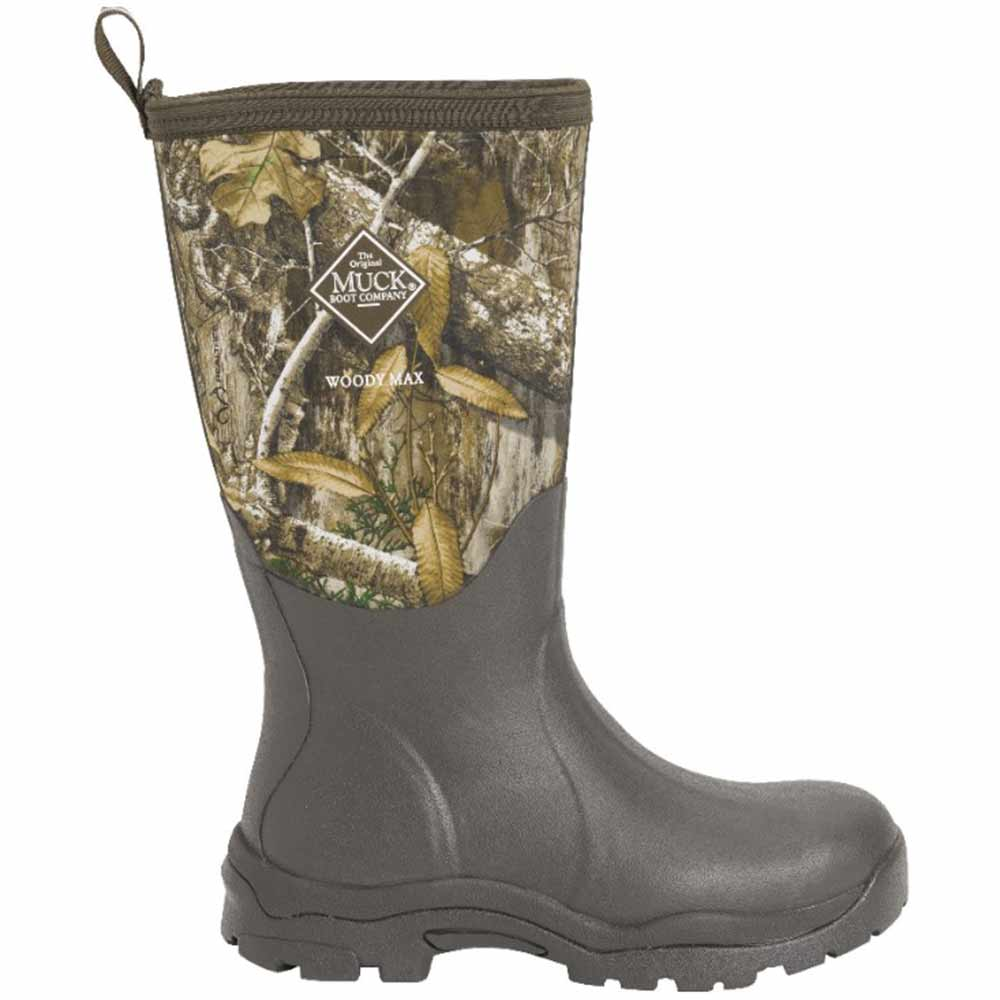 Muck Women's Woody PK - Realtree Edge