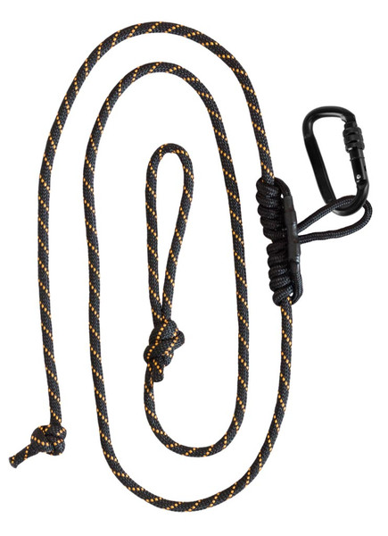 Muddy Safety Harness Lineman's Rope