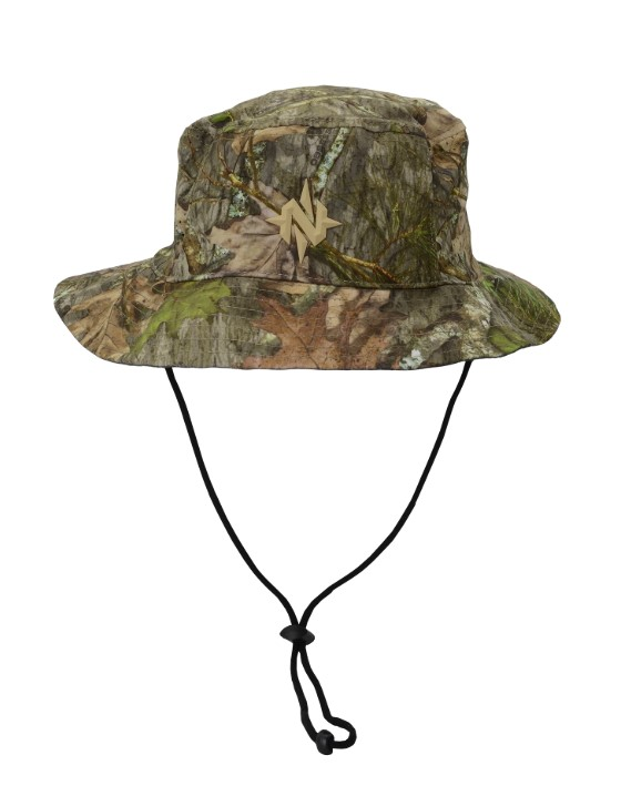 Nomad Bucket Hat - Mossy Oak Obsession