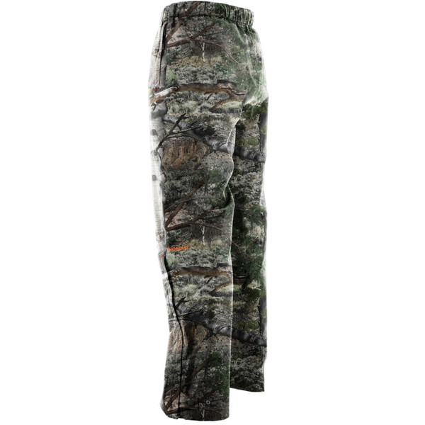 Nomad CYA Packable Rain Pant, Mossy Oak Mountain Country
