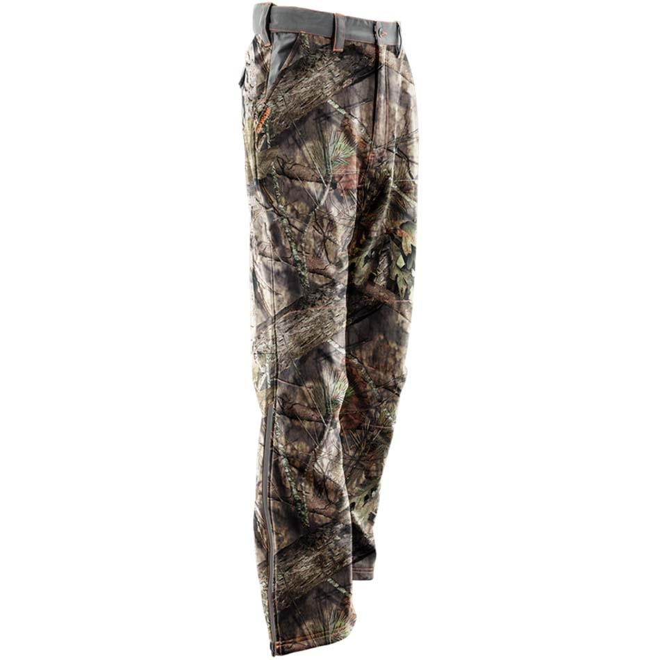 Nomad Womens Harvester Pant, Mossy Oak Break Up Country