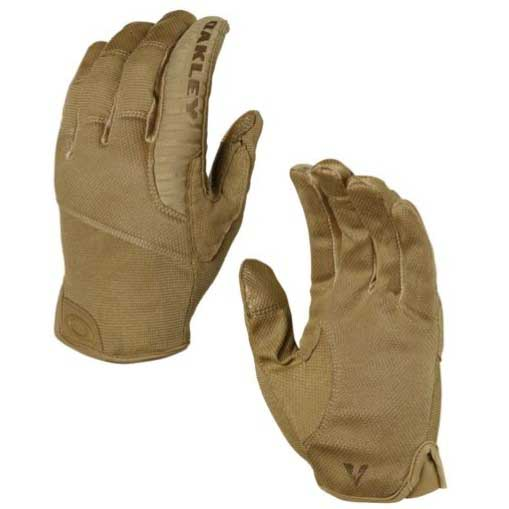 Oakley Factory Lite Tactical Glove - Coyote