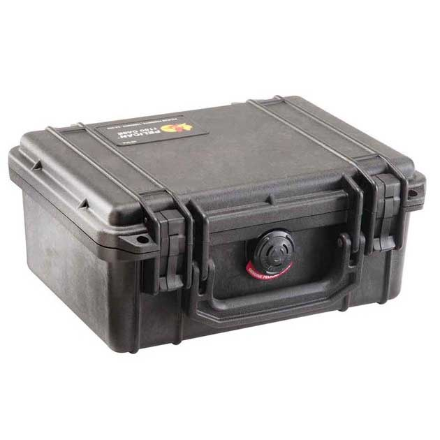 Pelican 1150 Case - Black