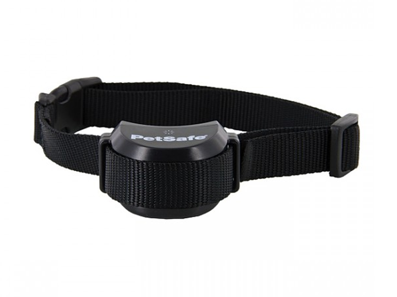 Stay+Play Wireless Fence® Rechargeable Receiver Collar_1.png