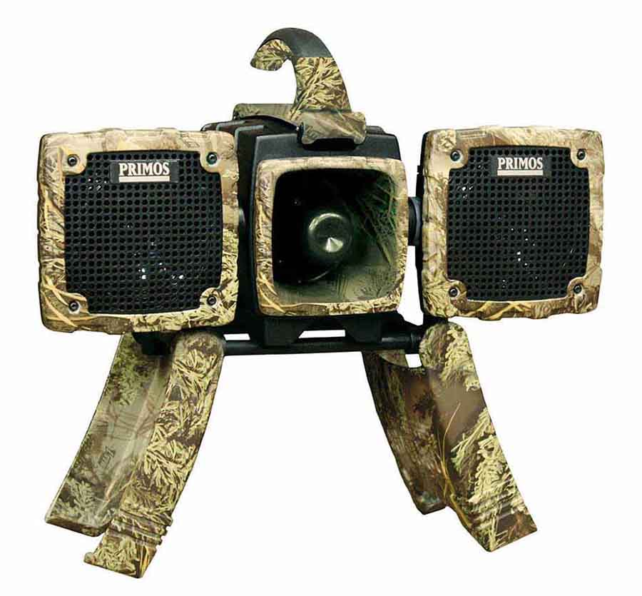 NEW Primos Turbo Dogg Electronic Predator Call FREE SHIPPING