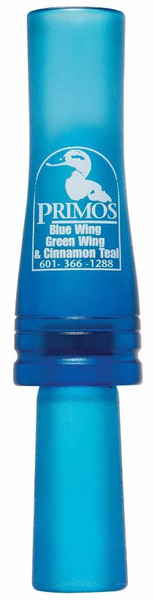 Primos Bluewing Teal Duck Call