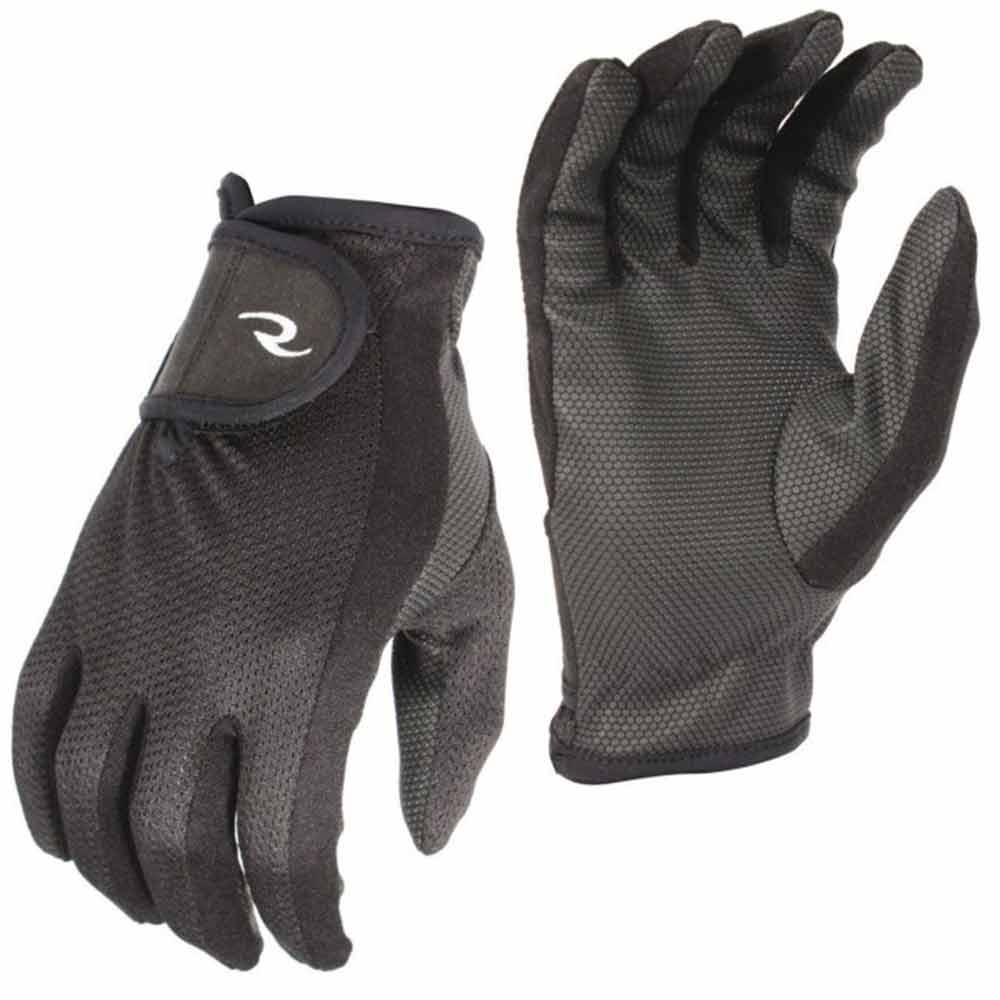 Radians Leather Shooting Glove