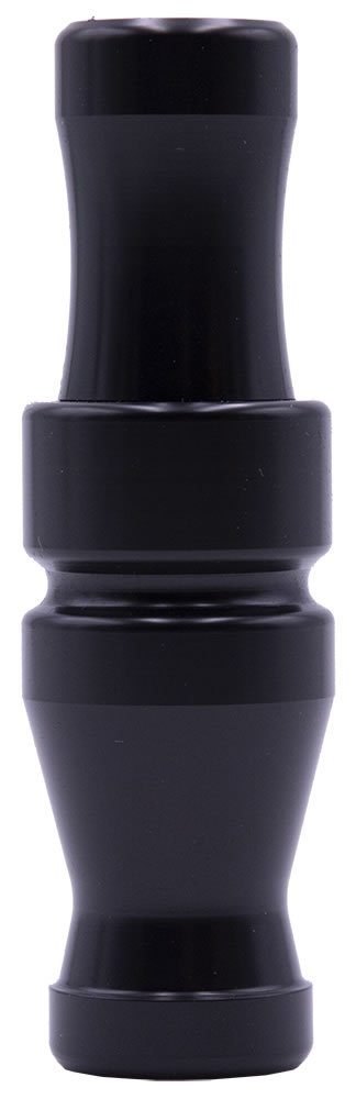 "Riceland Custom Delrin Speck Call, 3/4""- Black"