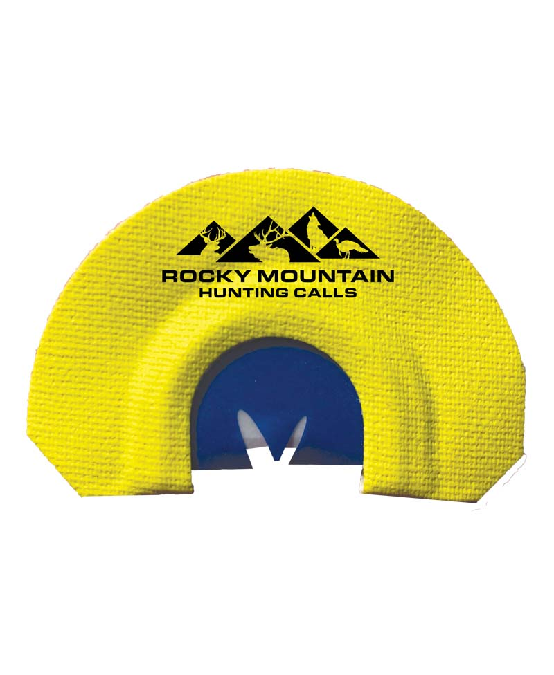 Rocky Mountain Hunting Calls One Eyed Tweet Diaphragm Turkey Call_1.jpg