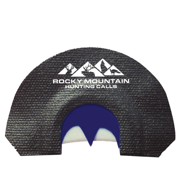 Rocky Mountain Hunting Calls Black Max Diaphragm Turkey Call_1.jpg