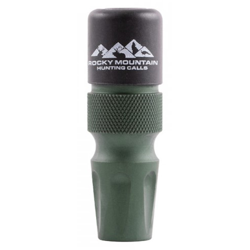 Rocky Mountain Hunting Calls Atomic-13 Lil Raspy Predator Mouth Call