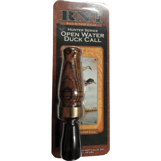 RNT Hunter Series Open Water Duck Call - Bocote_1.png