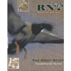 RNTs The Right Stuff for Calling Ducks: Foundations for Success CD