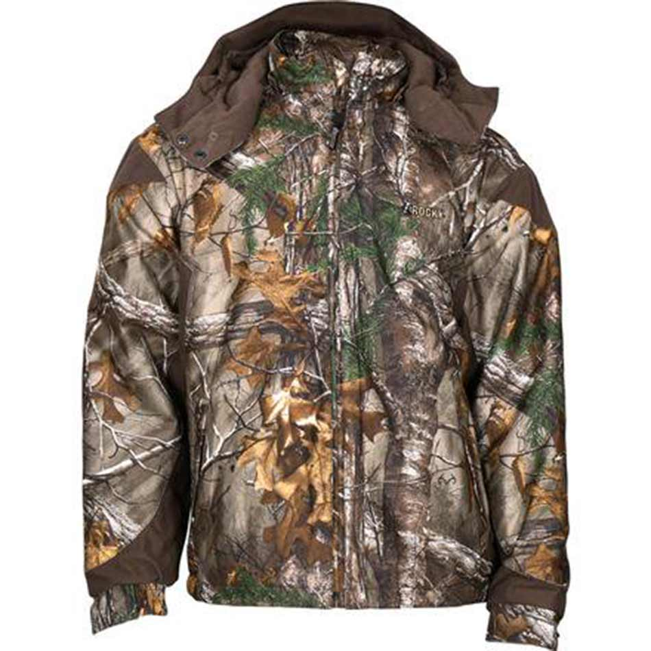 Rocky Pro Hunter Waterproof Insulated Parka, Realtree Edge_1.jpg