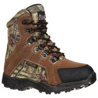 Rocky Kids Waterproof Boot MO Breakup Country 800g