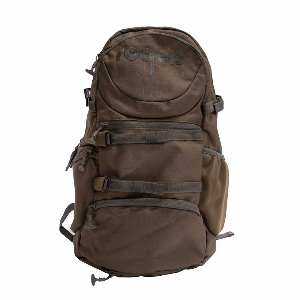 Rogers Toughman Hunting Pack