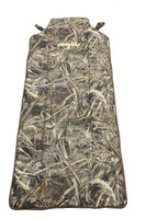 Rogers Layout Blind Blanket Warmer Pad in Realtree Max 5