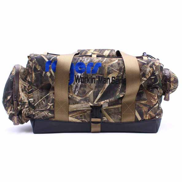 Rogers Workin' Man Blind Bag, Realtree Max 5