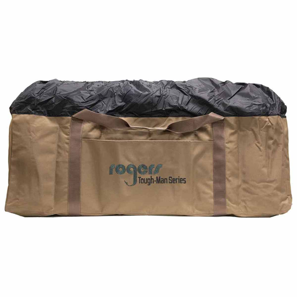 Rogers 12 Slot Full Body Duck Bag with Drawstring Closure_1.jpg