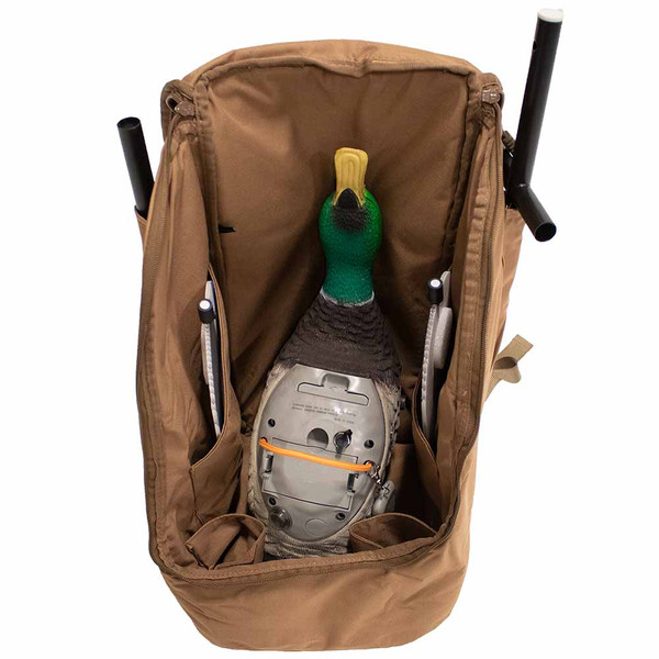 Rogers Single Spinning Wing Decoy Back Pack
