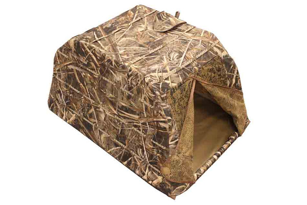 Rogers Pooch Palace XL Dog Blind in Realtree Max 5