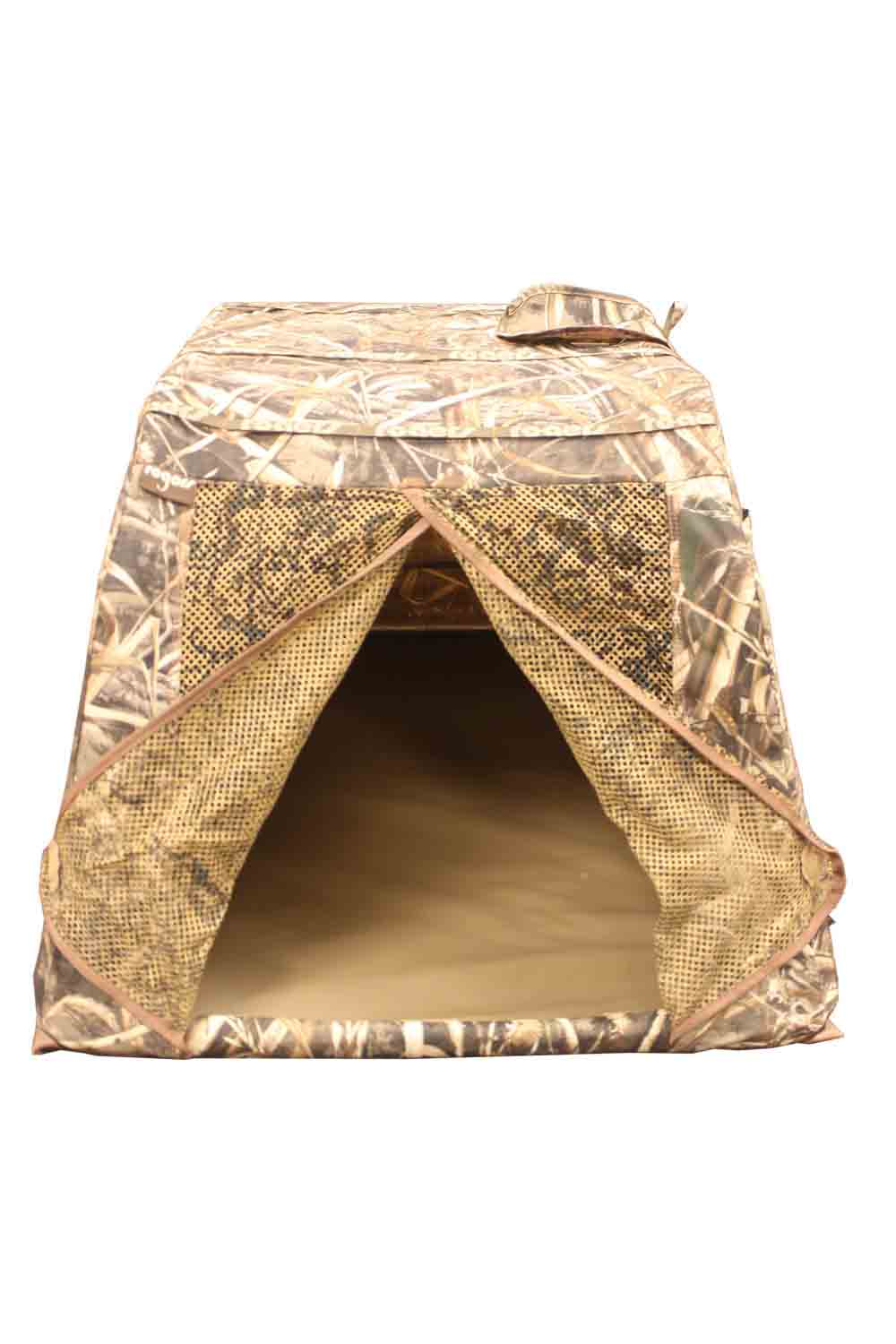 Rogers Pooch Palace XL Dog Blind in Realtree Max 5_2.jpg