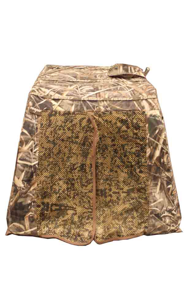 Rogers Pooch Palace XL Dog Blind in Realtree Max 5_5.jpg