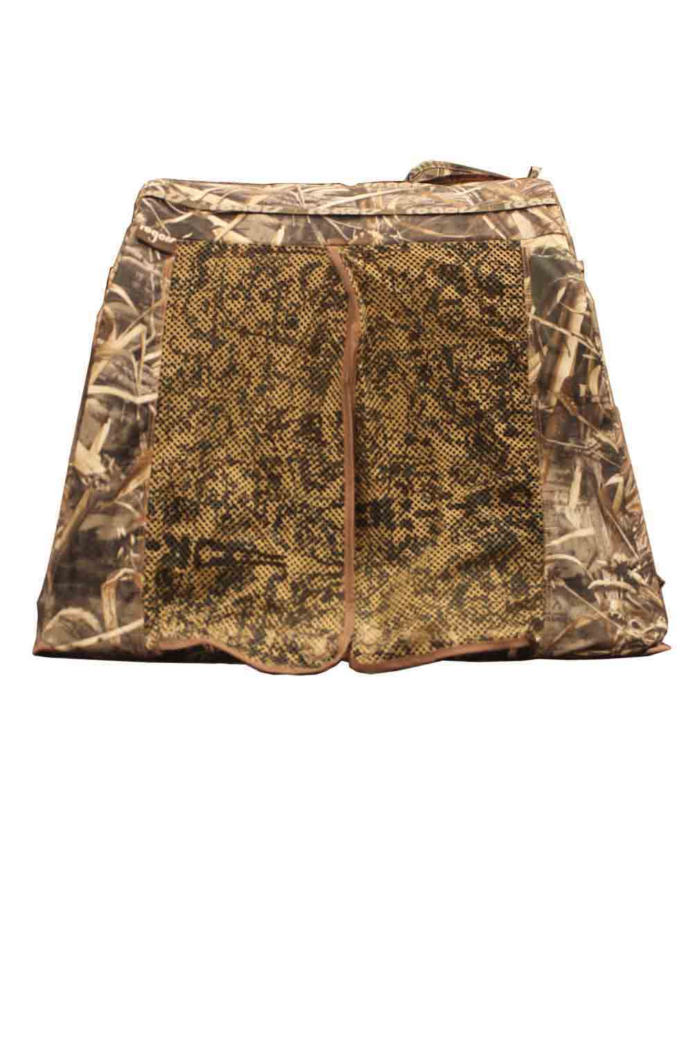 Rogers Pooch Palace XL Dog Blind in Realtree Max 5_6.jpg