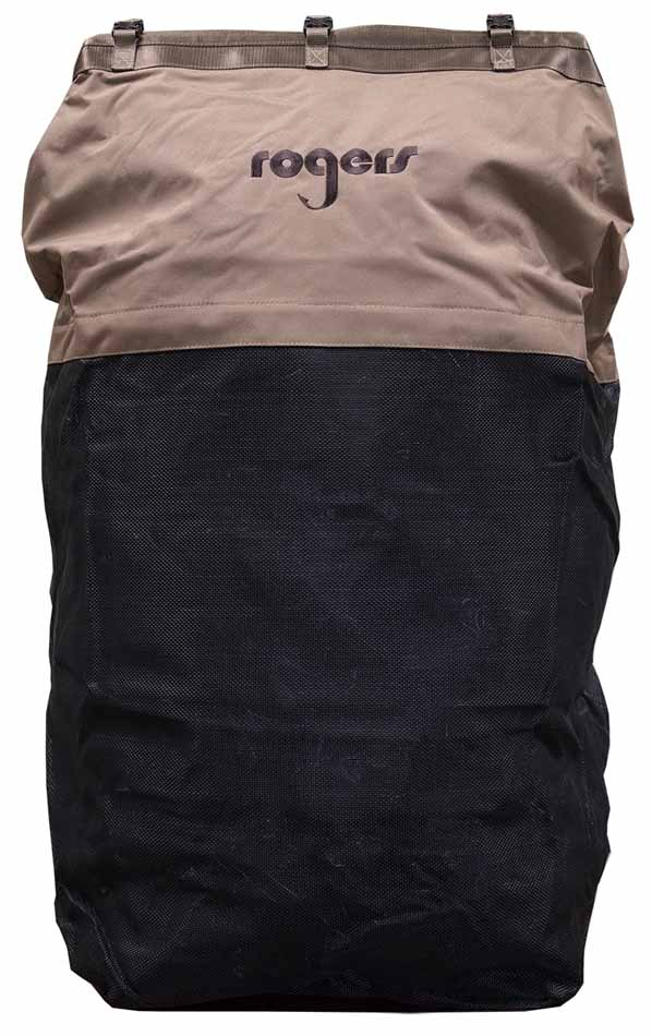 Rogers Stand-Up Floater Decoy Bag