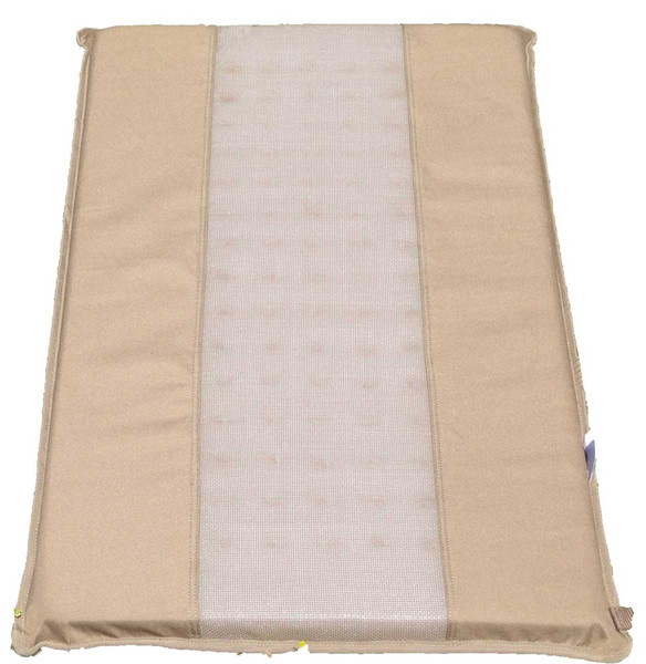 Rogers Pooch Palace XL Dog Blind and Pad Combo