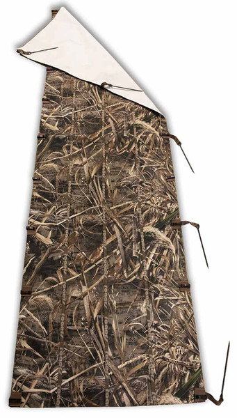 Rogers Layout Blind Concealment Panel