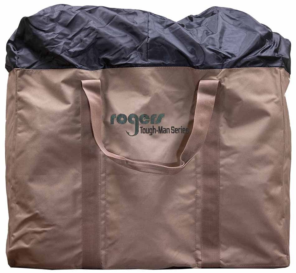 Rogers Tough-Man Series 6 Slot Deluxe Canada Floater Goose Bag_1.jpg