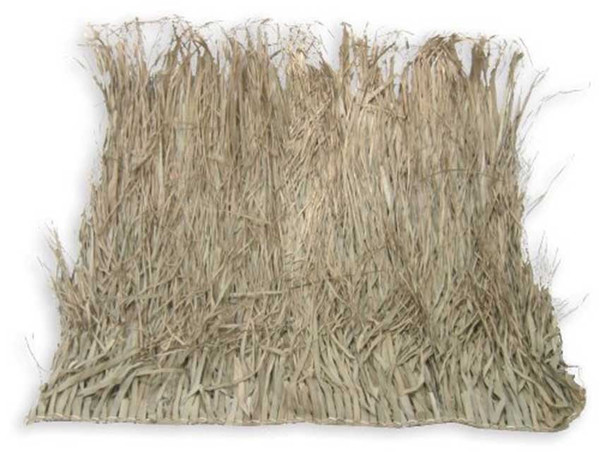 Rogers Waterfowlers Natural Sheet Grass, 4 Pack