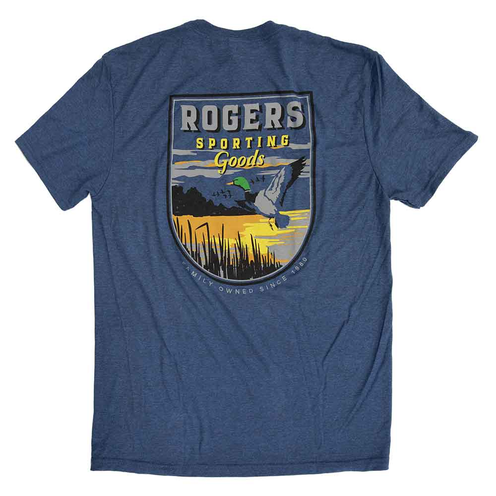 Rogers Watercolor Marsh Short Sleeve T-Shirt_1.jpg