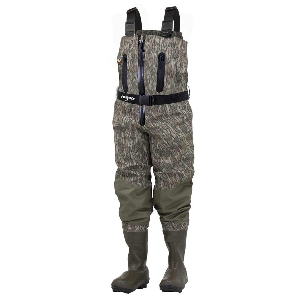 Rogers Elite 2-In-1 Zippered Insulated Breathable Waders_Mossy Oak Bottomland.jpg