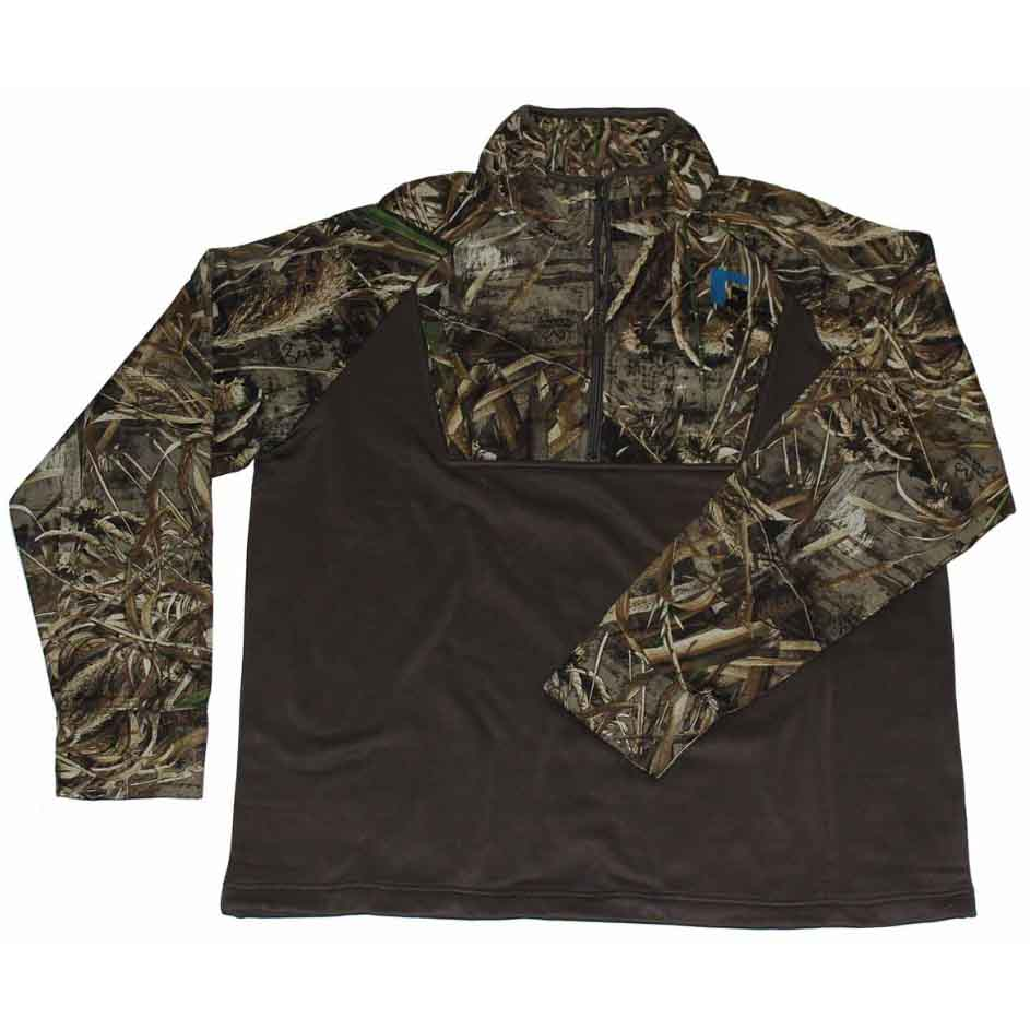 Roger's Toughman Tech 1/4 Zip_Realtree Max 5.jpg