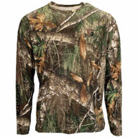 Rogers Youth Long Sleeve Chill Tee