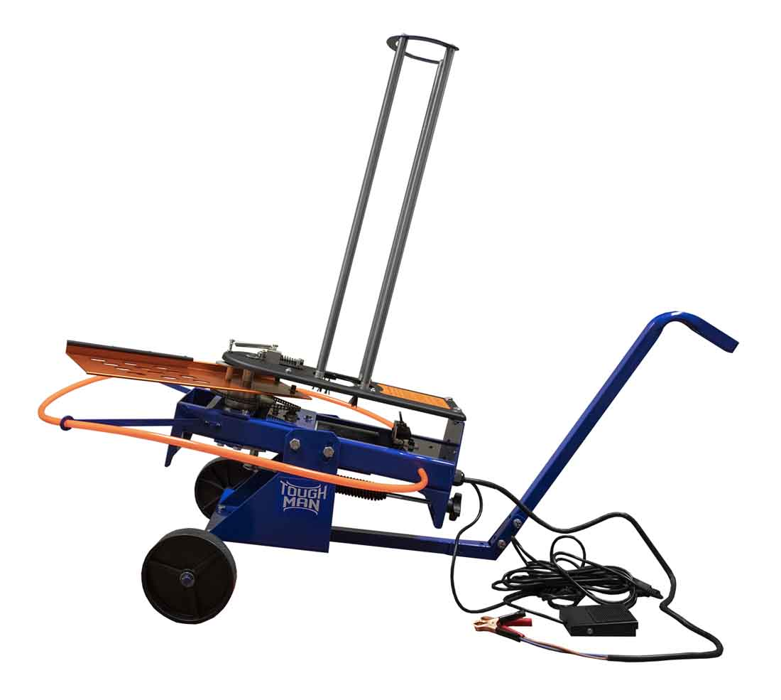 Rogers Toughman Series Trap Thrower
