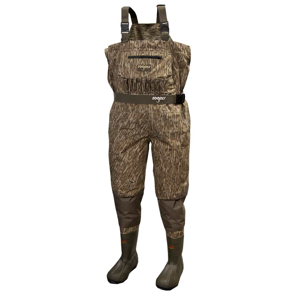 Rogers Toughman 2-In-1 Insulated Breathable Wader_Mossy Oak Bottomland.jpg