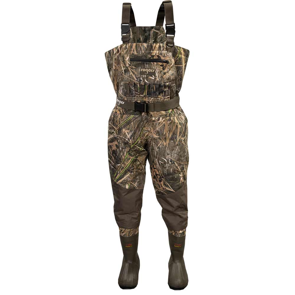 Rogers Toughman 2-In-1 Insulated Breathable Wader_Mossy Oak Habitat.jpg